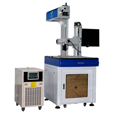 Three-Axis Five-Sided UV Laser Marking Machine 3W 5W