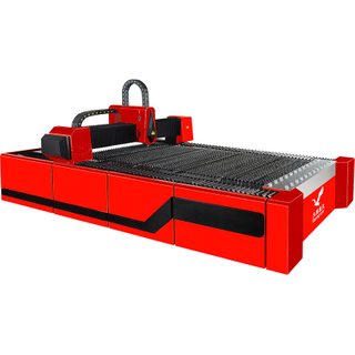 6020 Fiber Laser Cutting Machine for Big Size Sheet