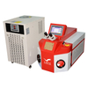 Desktop Jewelry Laser Welding Machine 200W Spot Welder