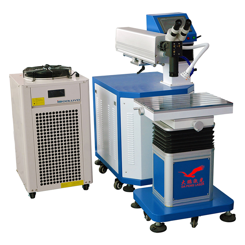 Aluminum alloy mold laser welding machine isolation plate accessories stainless steel repair welder