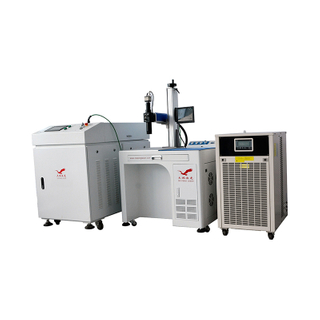 Fiber Transmission Laser Welding Machine 150W 300W