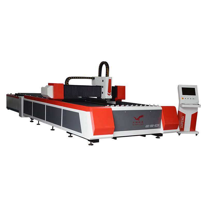 Automatic Pallet Changer Laser Cutting Machine